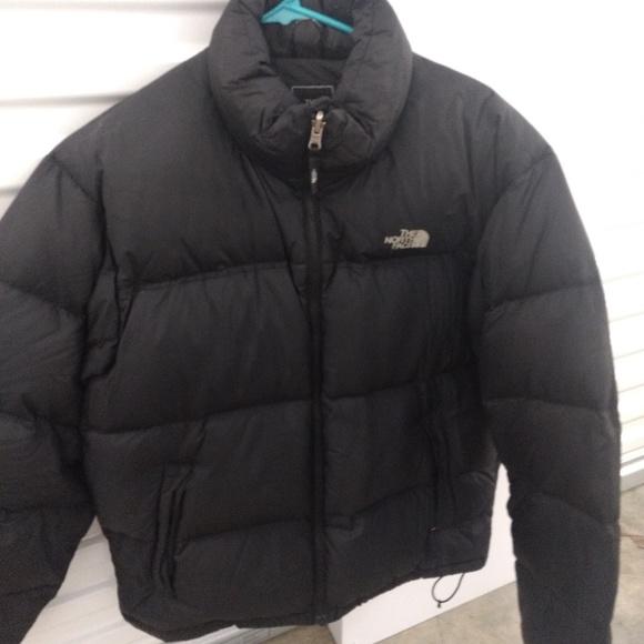 Men s North Face Puffer Jacket. M 5b8973f89fe4869c540d49d5 f0ac71ceb62e